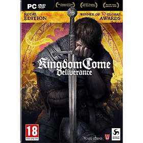 Kingdom Come: Deliverance - Royal Edition (PC)