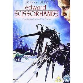 Edward Scissorhands - Special Edition