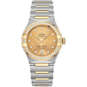 Omega Constellation Manhattan 131.25.29.20.58.001