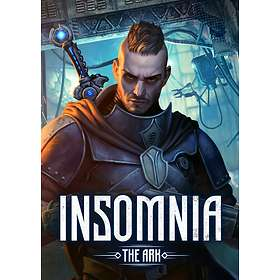Insomnia: The Ark (PC)