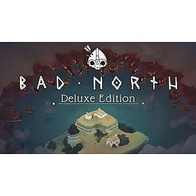 Bad North - Deluxe Edition (PC)