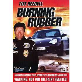 Tiff Needell: Burning Rubber