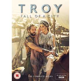 Troy: Fall of a City (3-disc)