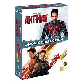 Ant-Man + Ant-Man and the Wasp