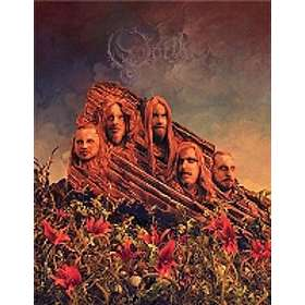 Opeth: Garden of Titans - Live At Red Rocks Amphitheatre (DVD+2CD)