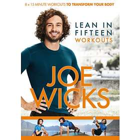Joe Wicks: Lean In 15 Workouts