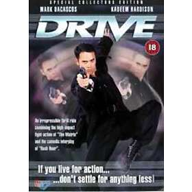 Drive - Collector's Edition