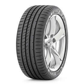 Goodyear Eagle F1 Asymmetric 5 245/40 R 17 91Y