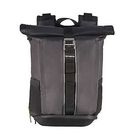 Samsonite 2WM Roll-Top Laptop Backpack 15.6""