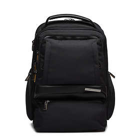 Samsonite Checkmate Double Laptop Backpack 15.6""