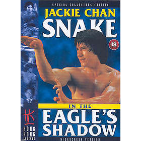 Snake in the Eagle's Shadow - Special Collector's Edition