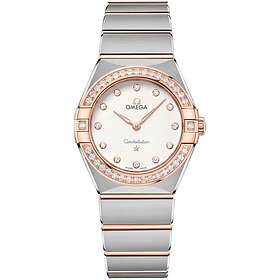 Omega Constellation Manhattan 131.25.28.60.52.001