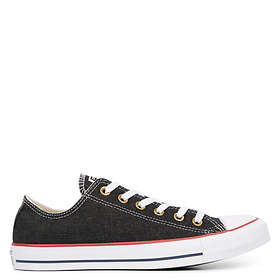 Converse Chuck Taylor All Star Washed Denim Low Top (Unisex)