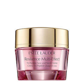 Estee Lauder Resilience Multi Effect Tri Peptide Face & Neck Cream SPF15 50ml