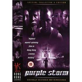 Purple Storm - Special Collector's Edition
