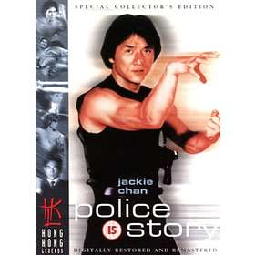 Police Story - Collector's Edition