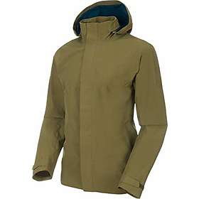 Mammut Trovat HS Hooded Jacket (Men's)