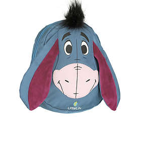 LittleLife Disney Eeyore Toddler Backpack With Rein (Jr)