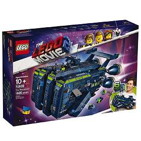 LEGO The Lego Movie 2 70839 Rexcelsior!