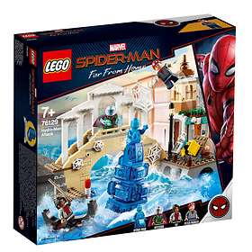 LEGO Marvel Super Heroes 76129 Hydro-Man Attack