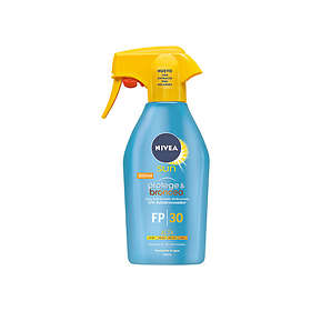 Nivea Sun Protect & Bronze Spray SPF30 300ml