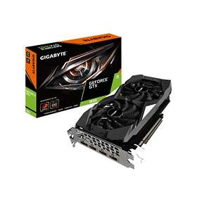 Gigabyte GeForce GTX 1650 Windforce OC 3xHDMI DP 4GB