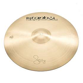 Istanbul Agop Signature Sterling Crash/Ride 20""