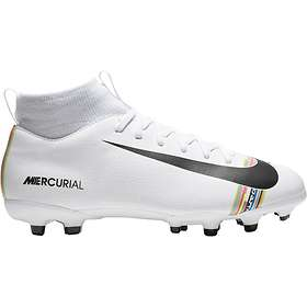 Nike Mercurial Superfly 6 Academy CR7 LVL UP DF MG FG (Jr)
