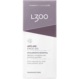 L300 Anti-Age Face Oil 30ml