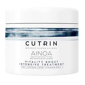 Cutrin Ainoa Vitality Boost Intensive Treatment 150ml