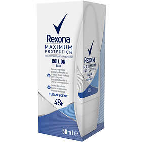 Rexona Clean Scent Roll-On 50ml