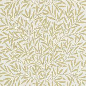 Morris & Co. Archive Willow Camomile (210384)
