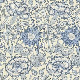 Morris & Co. Archive II Pink & Rose Indigo (212567)
