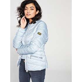 Barbour International Court Quilted Jacket (Women's)
