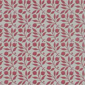 Morris & Co. Archive III Rosehip Rose (214705)