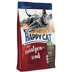 Happy Cat Supreme Adult Alpine Beef 10kg