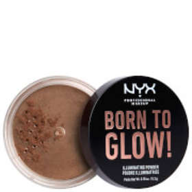 NYX Born To Glow Illuminating Powder 5,3g