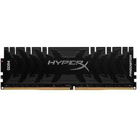 Kingston HyperX Predator DDR4 4266MHz 2x8GB (HX442C19PB3K2/16)