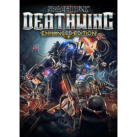 Space Hulk: Deathwing - Enhanced Edition (PC)