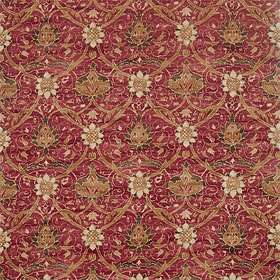 Morris & Co. Archive IV Purleigh Weaves Montreal Russet (226420)
