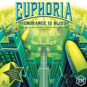 Euphoria: Ignorance Is Bliss (exp.)