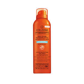 Collistar Active Protection Sun Cream SPF50+ 150ml