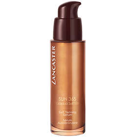 Lancaster Sun 365 Gradual Self Tanning Face Serum 30ml