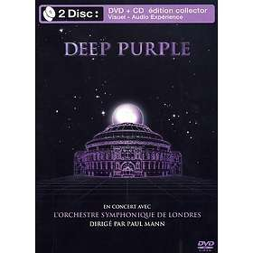 Deep Purple: With London Symphony Orchestra (UK)