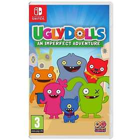 UglyDolls: An Imperfect Adventure (Switch)