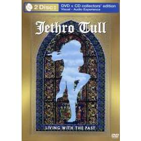 Jethro Tull: Living With the Past