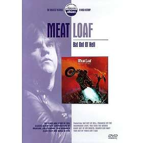 Meatloaf: Bat out of Hell