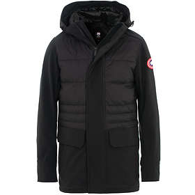 Canada Goose Black Label Breton Coat (Herre)