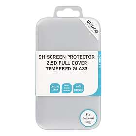 Deltaco 9H Screen Protector for Huawei P30