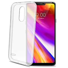 Celly TPU Case for LG K8 2018
